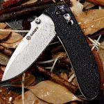 Nóż Ganzo G704-G w Gearbest