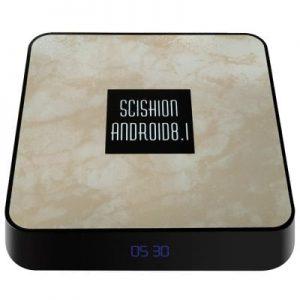 SCISHION-RX4B