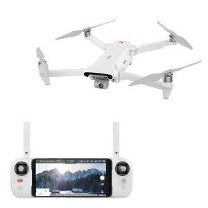 dron-fimi-x8
