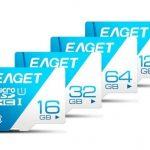 Karta pamięci Micro SDXC Eaget T1 32GB w Rosegal