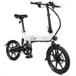 [PL] Rower elektryczny FIIDO D2 w Gearbest