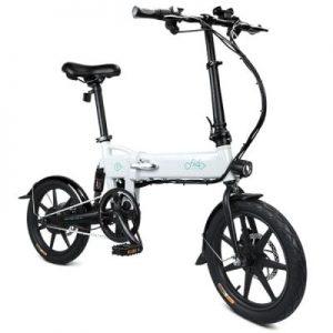 Rower elektryczny FIIDO D2