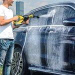 Bezprzewodowa myjka ciśnieniowa Jimmy JW31 w Gearbest