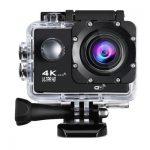 Kamera sportowa 4K WiFi w Gearbest