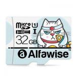 Karta pamięci Micro SDHC Alfawise 32GB w Gearbest