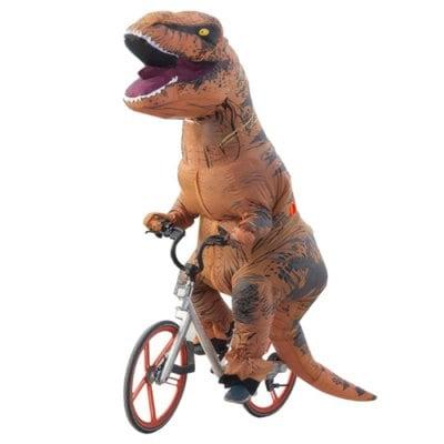 kostium-dinozaur