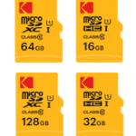 Karta pamięci Micro SD Kodak 32GB w Gearbest