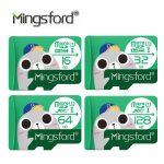 Karta pamięci Micro SDHC Mingsford 128GB w Rosegal
