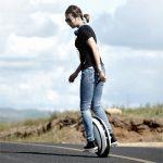 [EU] Elektryczny monocykl Ninebot One C + w Gearbest
