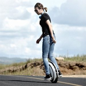 monocykl-ninebot