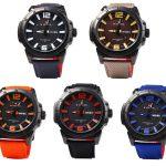 Zegarek męski Naviforce 9066 w Gearbest
