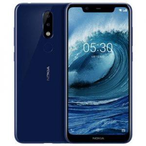 nokia-x5-blue