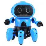 Inteligentny robot edukacyjny DIY w Gearbest