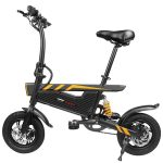 [PL] Rower elektryczny Ziyoujiguang T18 w Gearbest