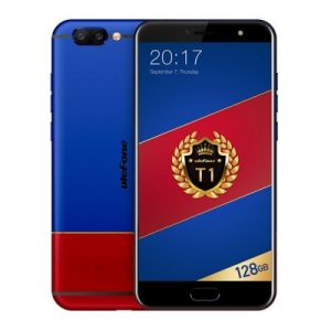 ulefone-t1-blue-red