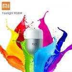 Xiaomi Yeelight Smart LED RGB w Banggood