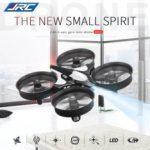 Dron JJRC H36 w Gearbest