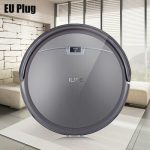 ILIFE A4 Smart Robotic Vacuum