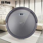 ILIFE A4 Smart Robotic Vacuum