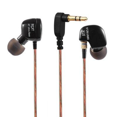 słuchawki kz-atr