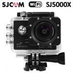 Kamera sportowa SJCAM SJ5000X 4K w Gearbest