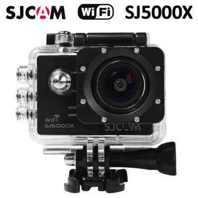 kamery SJCAM