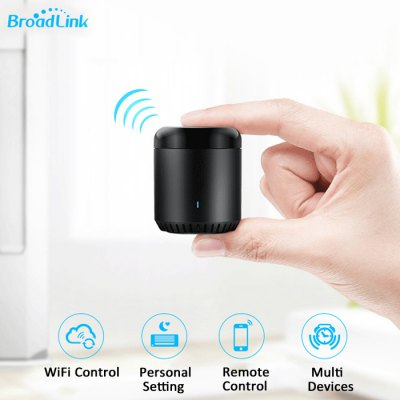 wifi broadlink