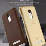 Skórzany Case do Xiaomi Redmi Note 3 Pro