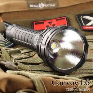 Convoy L6