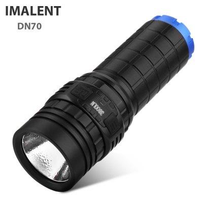 Latarka LED IMALENT DN70