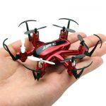 Mini dron JJRC H20 w Gearbest