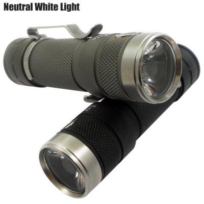 dqg flashlight