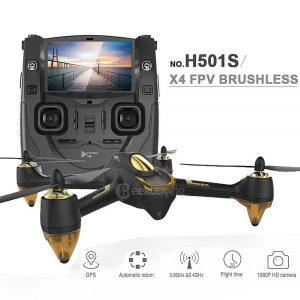 hubsan-h501s