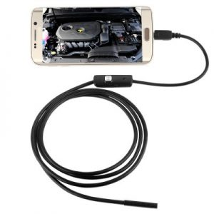 mini endoskop