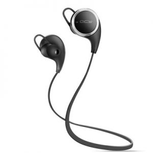 qcy earphones