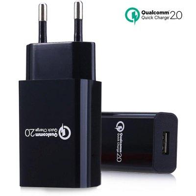 Ładowarka Qualcomm QC 2.0