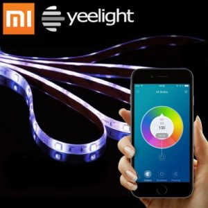 tasma led xiaomi yeelight