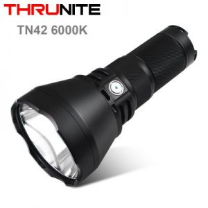 latarka thrunite led