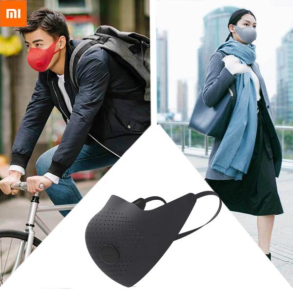 maseczka przeciwpyłowa Xiaomi
