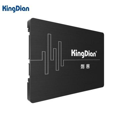 Dysk SSD KingDian