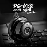 Mini kamera do monitoringu Digoo DG-M1Q w Banggood