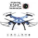 Dron Syma X5HC 2 Quadcopter w Gearbest