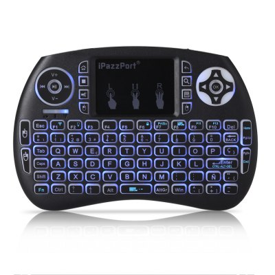 iPazzPort Mini Keyboard
