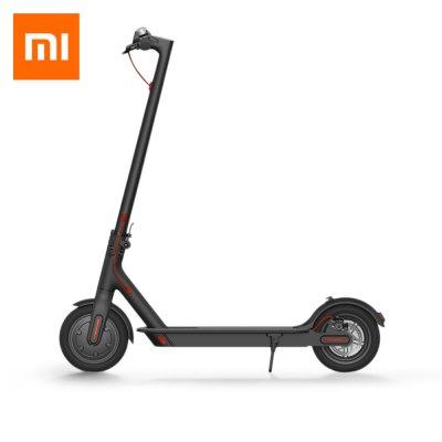 xiaomi folding electric scooter