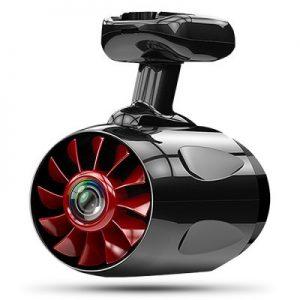 Junsun H030 1296P Car DVR Camera