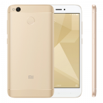 Xiaomi Redmi 4X 3/32 GB Global złoty w Gearbest