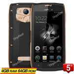 Blackview BV7000 Pro 4/64 GB w TinyDeal