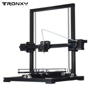 drukarak 3d Tronxy X3