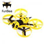 Dron FuriBee F90 Wasp Mini w Gearbest