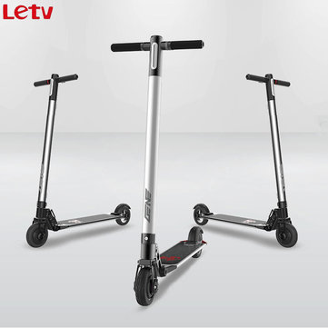 letv scooter